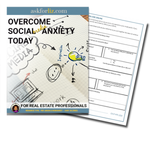 Free Offer - Overcome Social Media Anxiety