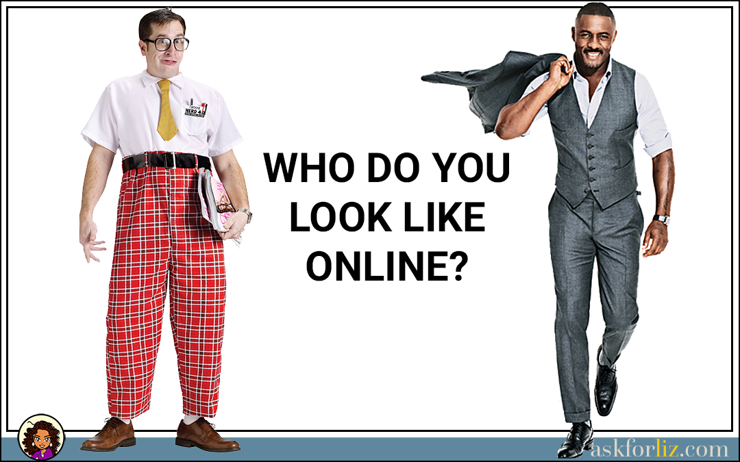 Who Do You Look Like Online?