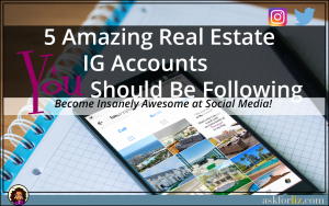 5 Amazing Real Estate Instagram Accounts You Should Be Following