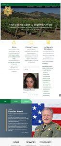 Mendocino-Sheriff-website