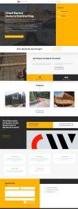 Chad-Warner-Construction-website