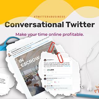 Conversational-Twitter